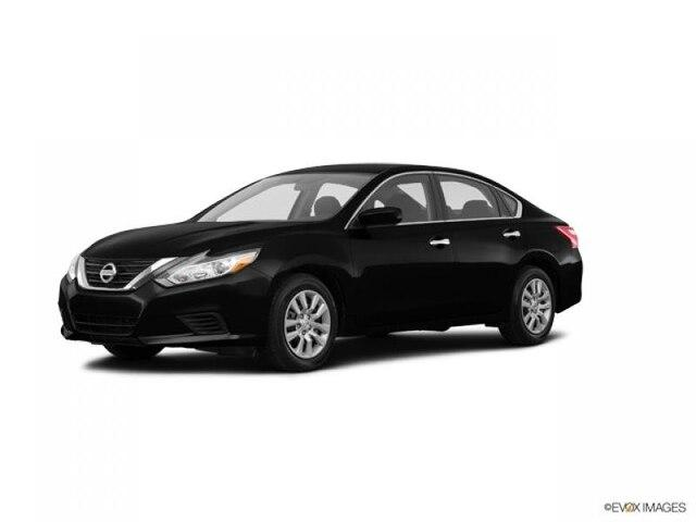 2017 Nissan Altima Vehicle Photo in Plainfield, IL 60586