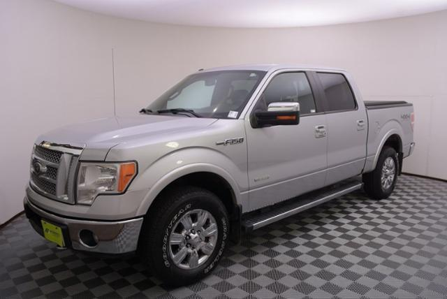 Used 2011 Ford F-150 Lariat with VIN 1FTFW1ET4BKE17873 for sale in Minnetonka, Minnesota