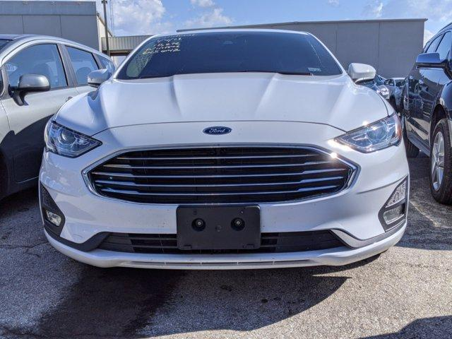 2020 Ford Fusion Vehicle Photo in Killeen, TX 76541