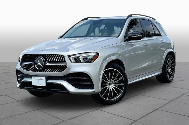 2021 Mercedes-Benz GLE Vehicle Photo in League City , TX 77573