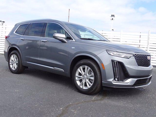 2021 Cadillac XT6 Vehicle Photo in Gainesville, GA 30504