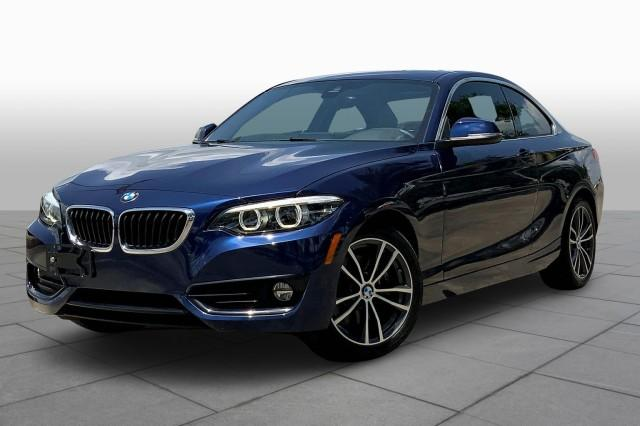 2019 BMW 230i Vehicle Photo in League City , TX 77573