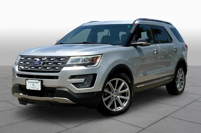 2017 Ford Explorer Vehicle Photo in League City , TX 77573