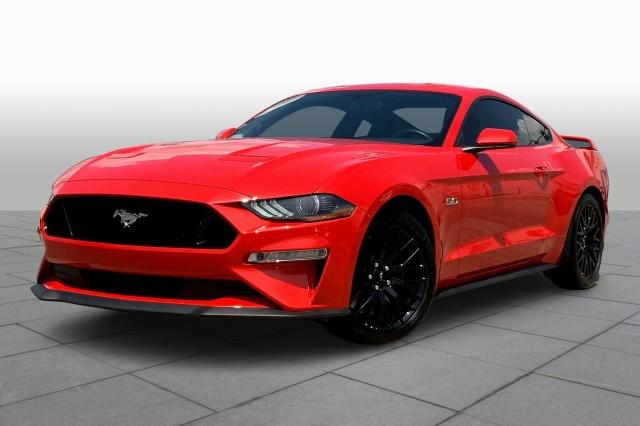 2020 Ford Mustang Vehicle Photo in League City , TX 77573