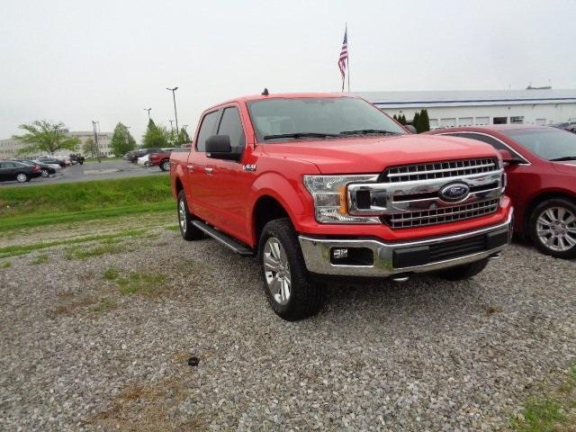 2019 Ford F-150 Vehicle Photo in Evansville, IN 47715