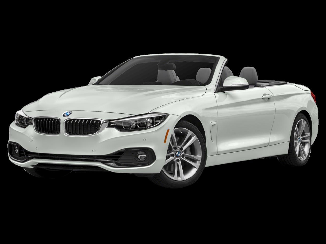 BMW 2020 440i Convertible