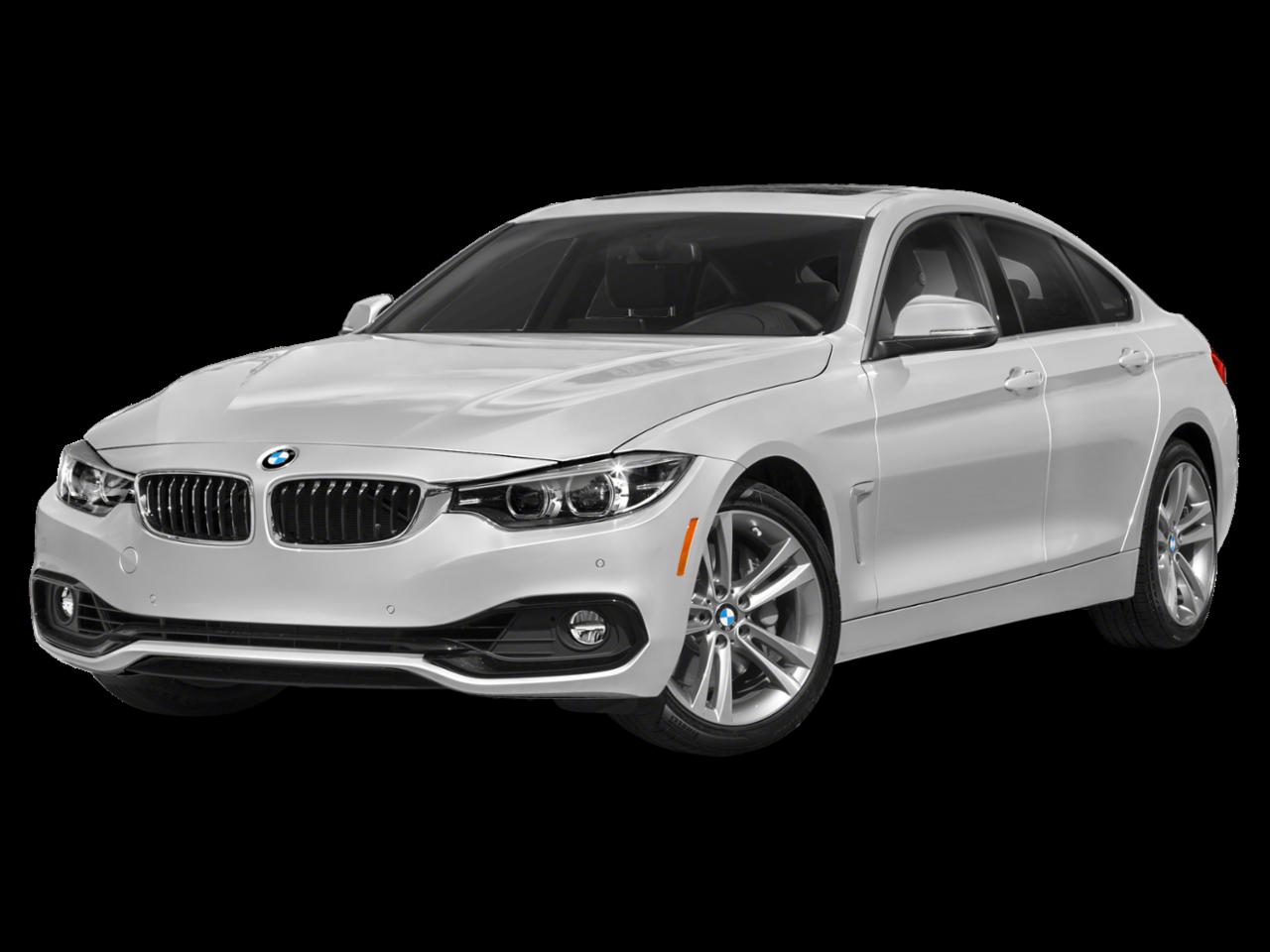 BMW 2020 440i Gran Coupe