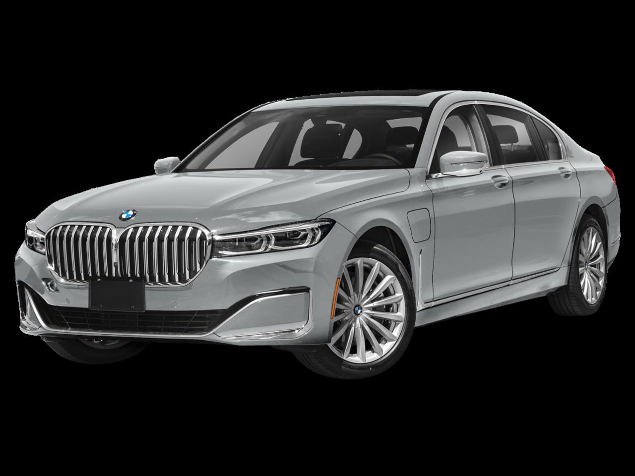 BMW 2020 745e xDrive iPerformance Plug-In Hybrid