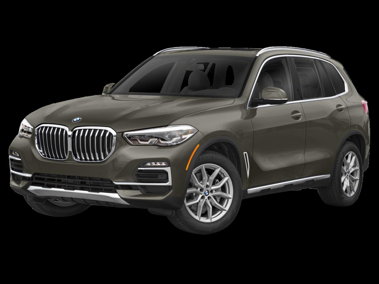 BMW 2020 X5 xDrive50i Sports Activity Vehicle