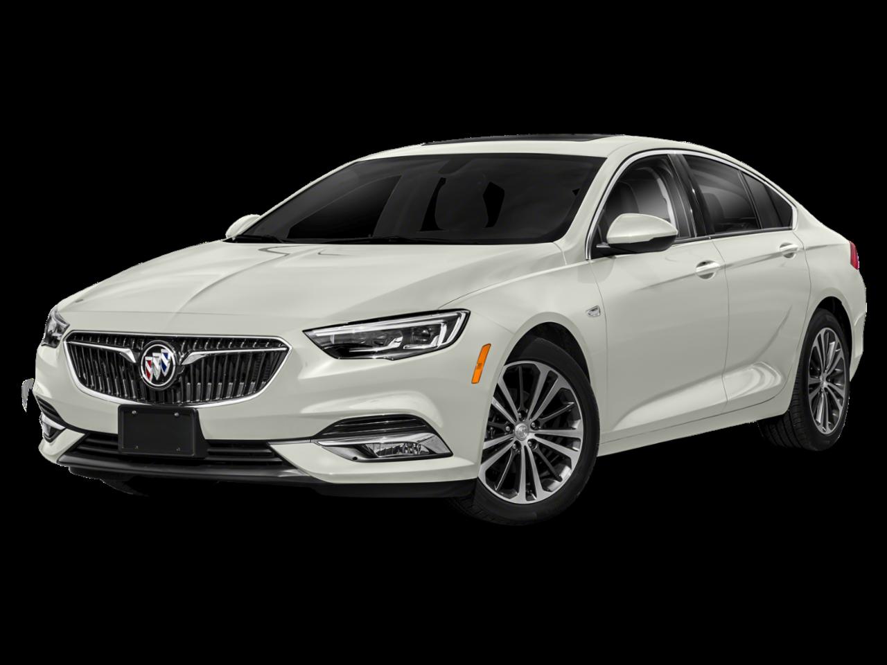 Buick 2020 Regal Sportback Preferred