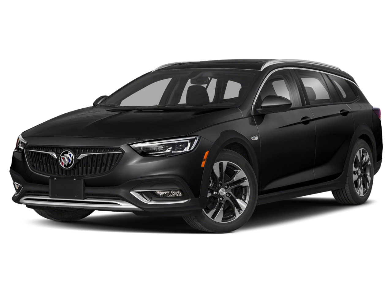 Buick 2020 Regal TourX Preferred