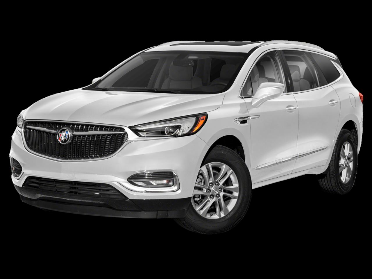 Buick 2020 Enclave Preferred