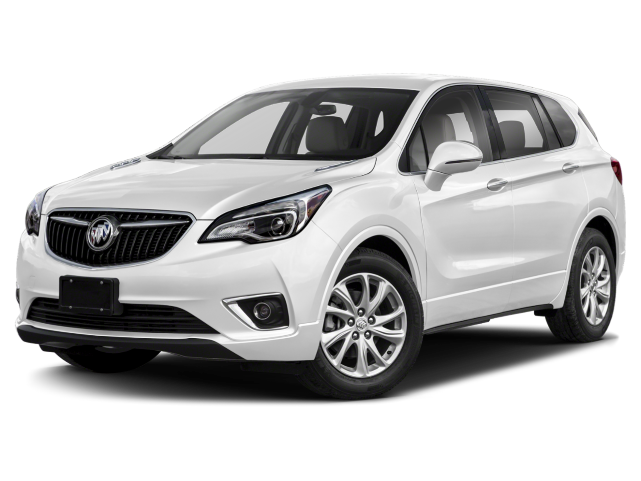 Buick 2020 Envision Standard
