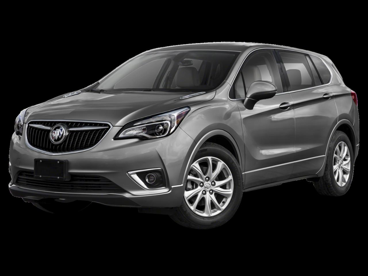 Buick 2020 Envision Preferred