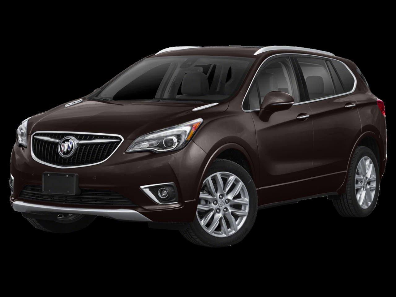 Buick 2020 Envision Premium II