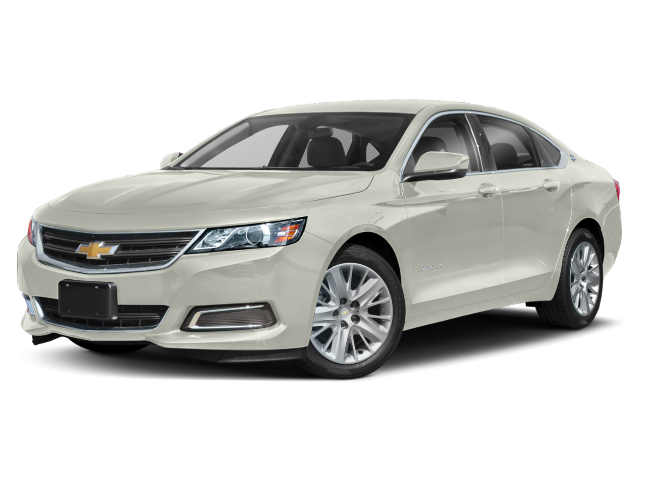 Chevrolet 2020 Impala LT