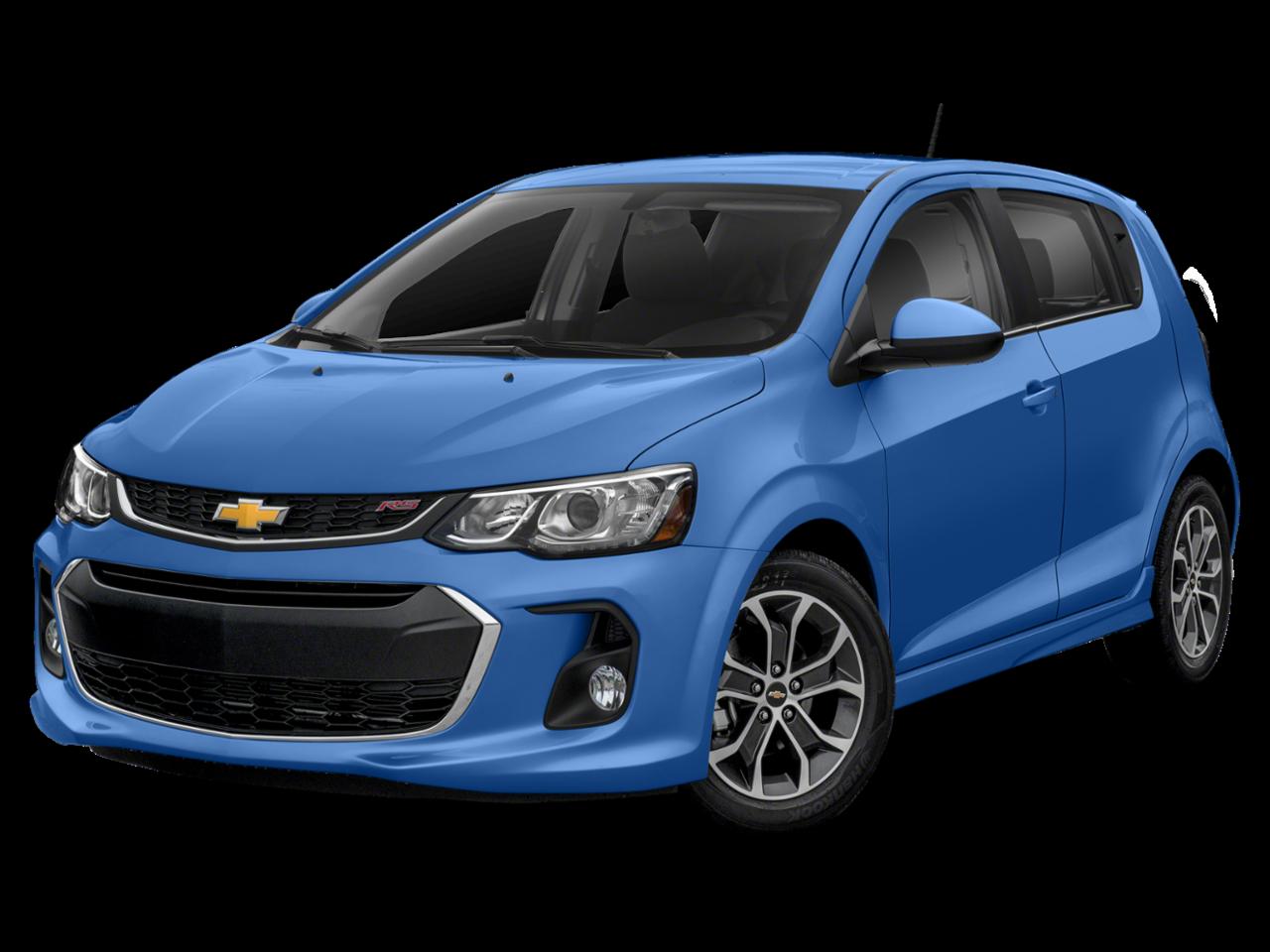Chevrolet 2020 Sonic LT