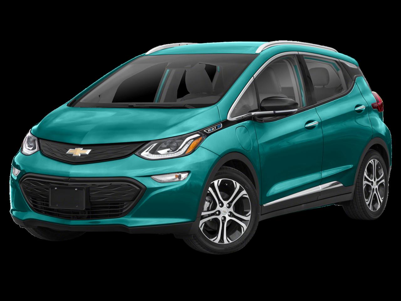 Chevrolet 2020 Bolt EV Premier