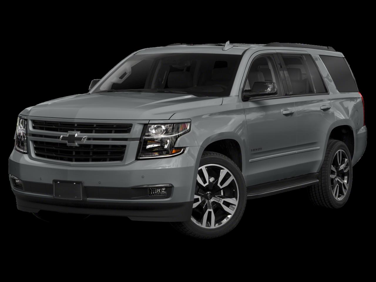 Chevrolet 2020 Tahoe Premier