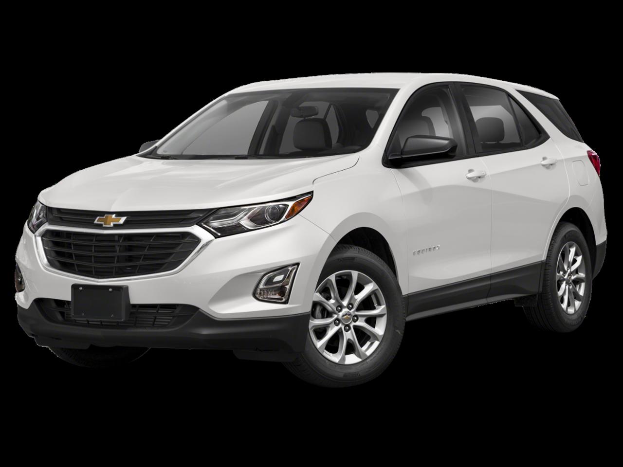 Chevrolet 2020 Equinox L