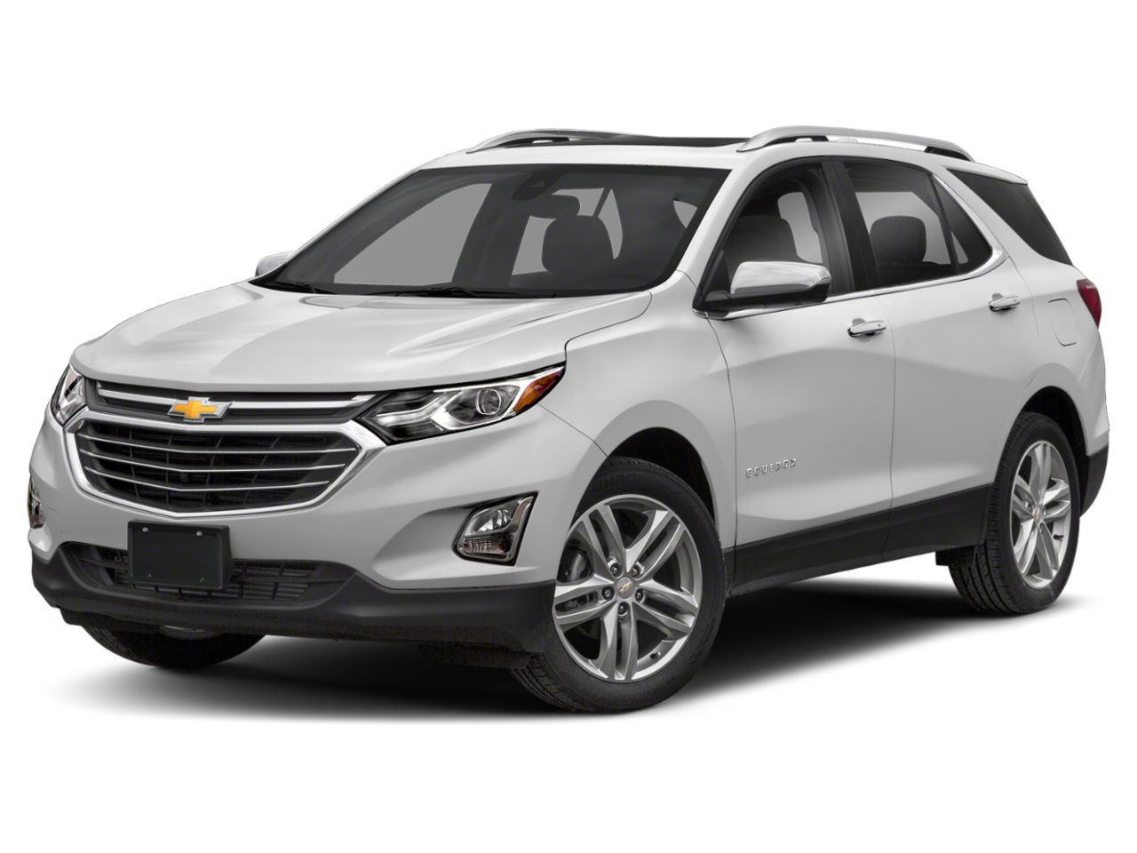 Chevrolet 2020 Equinox Premier