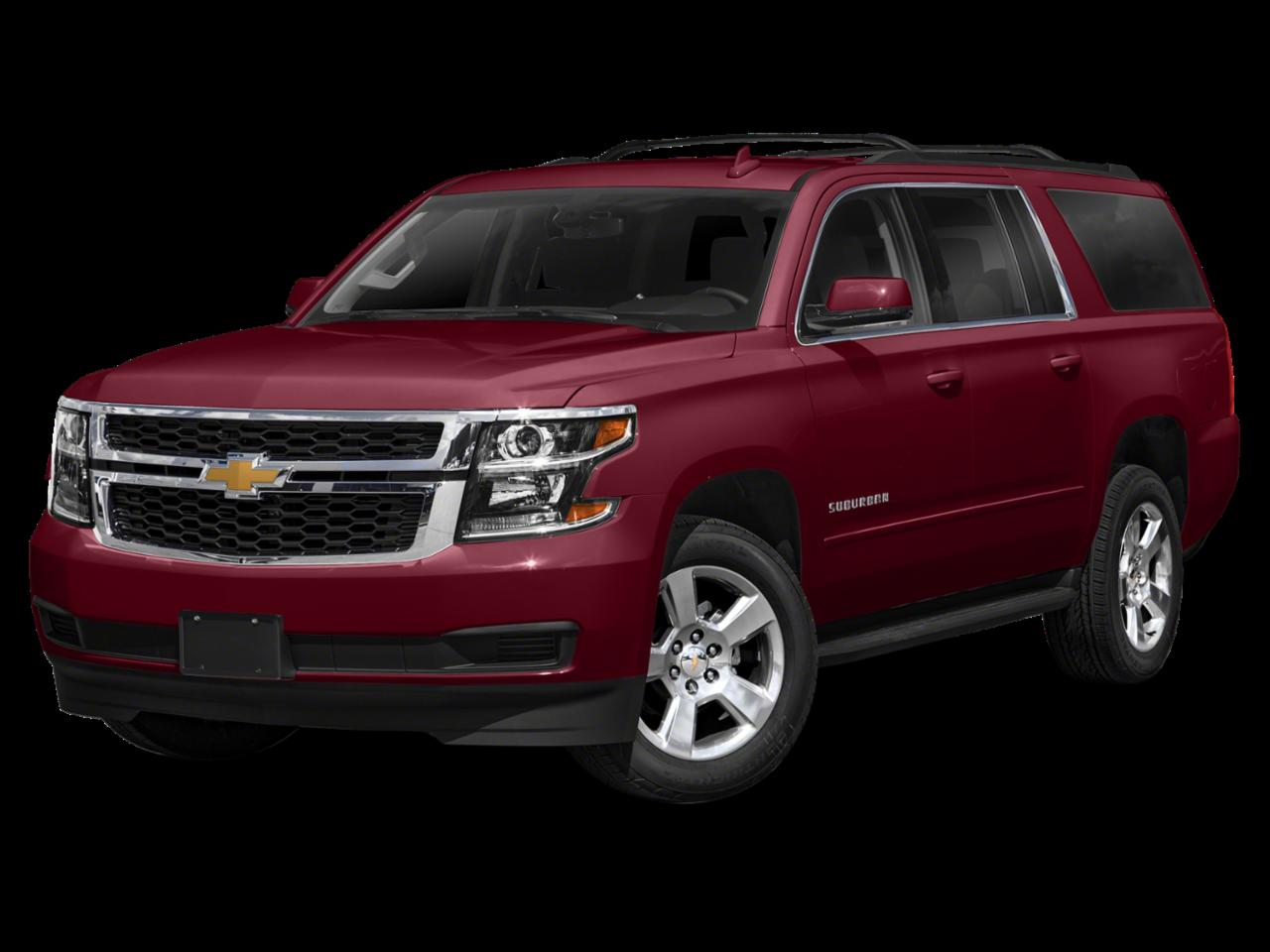 Chevrolet 2020 Suburban LS