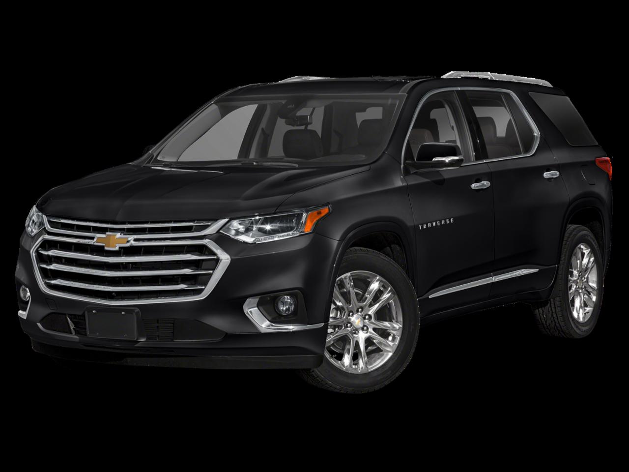 Chevrolet 2020 Traverse Premier