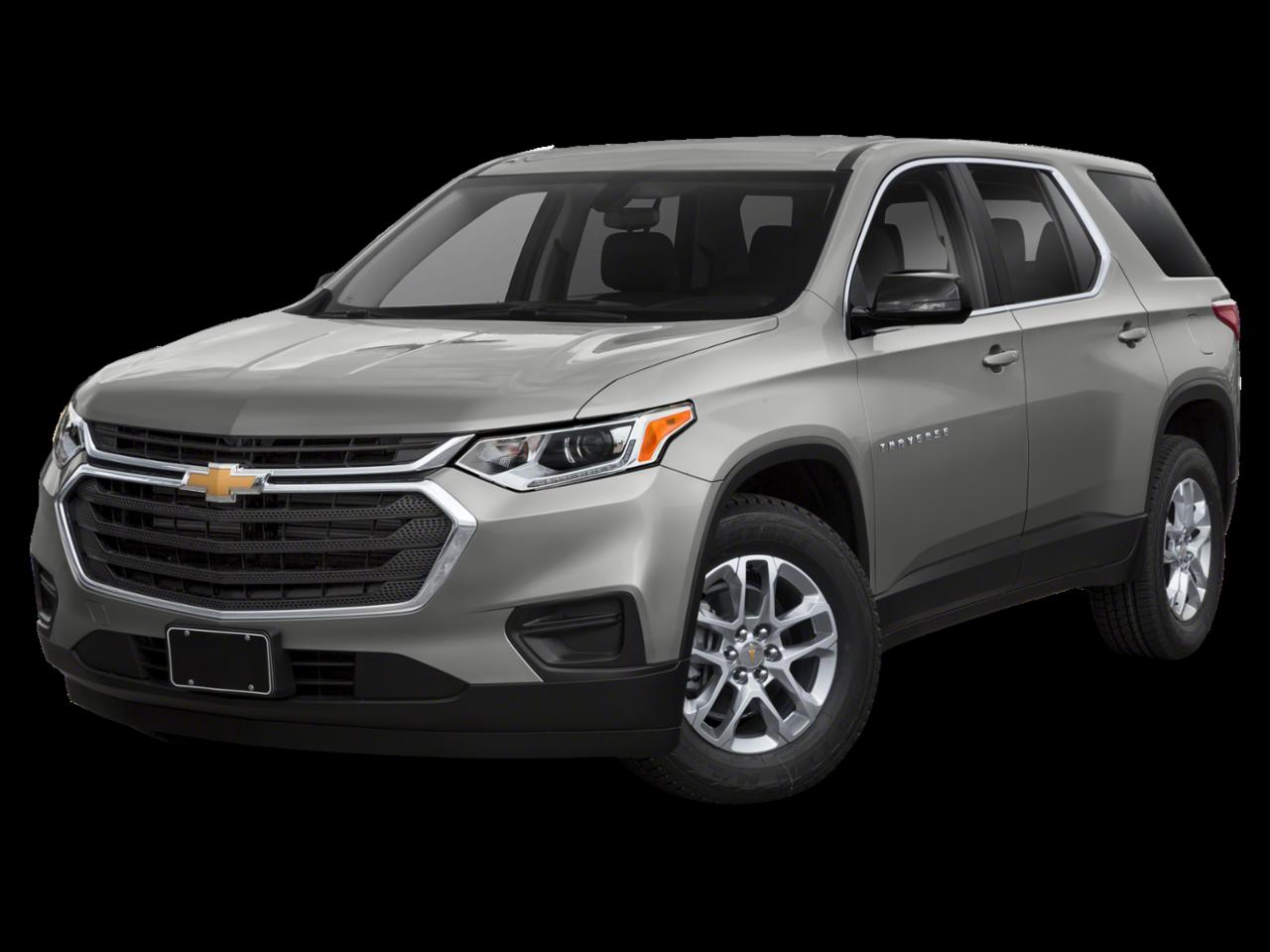 Chevrolet 2020 Traverse LS
