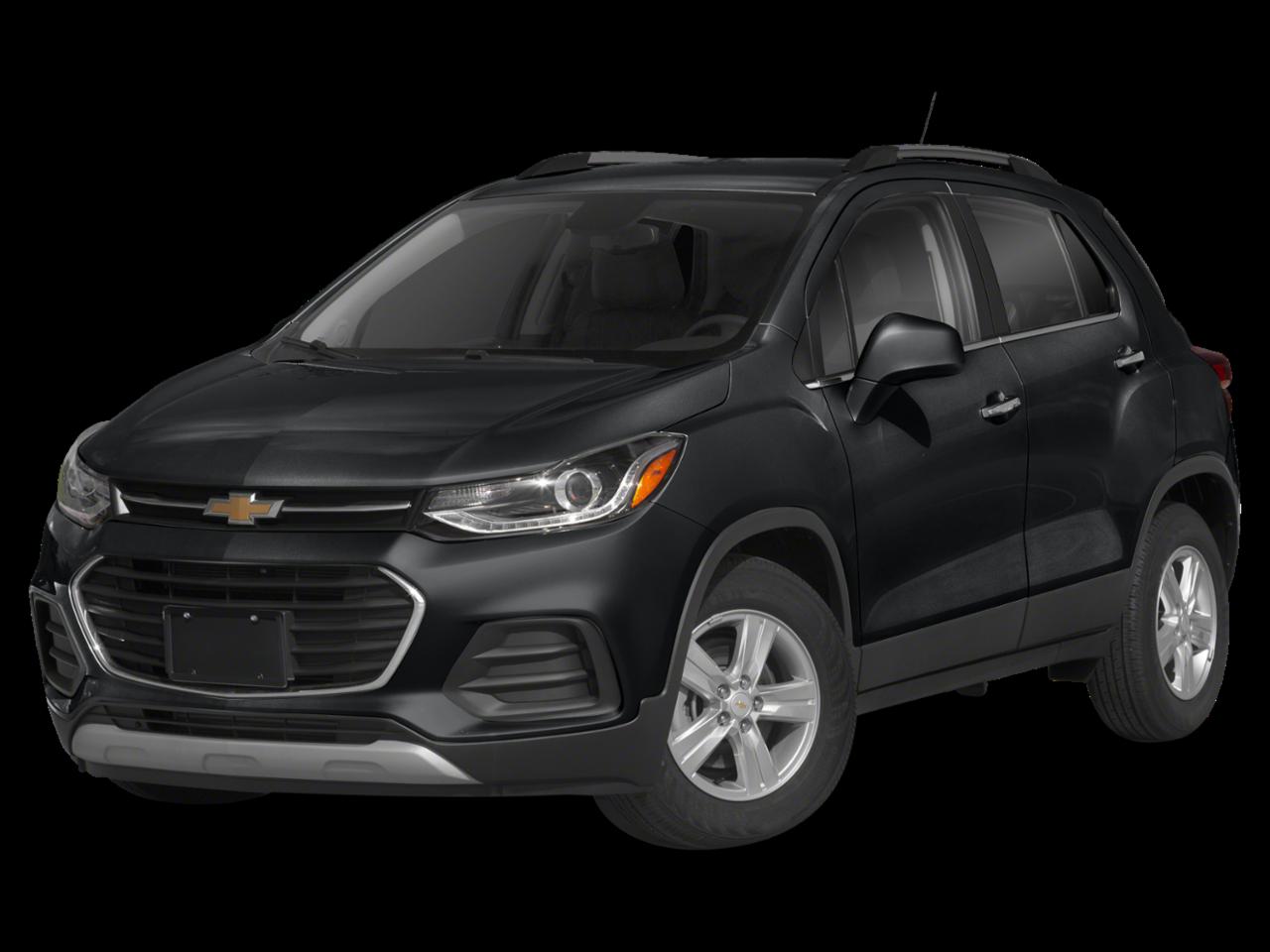 Chevrolet 2020 Trax LT