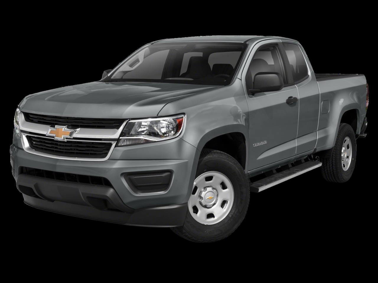 Chevrolet 2020 Colorado 2WD Base