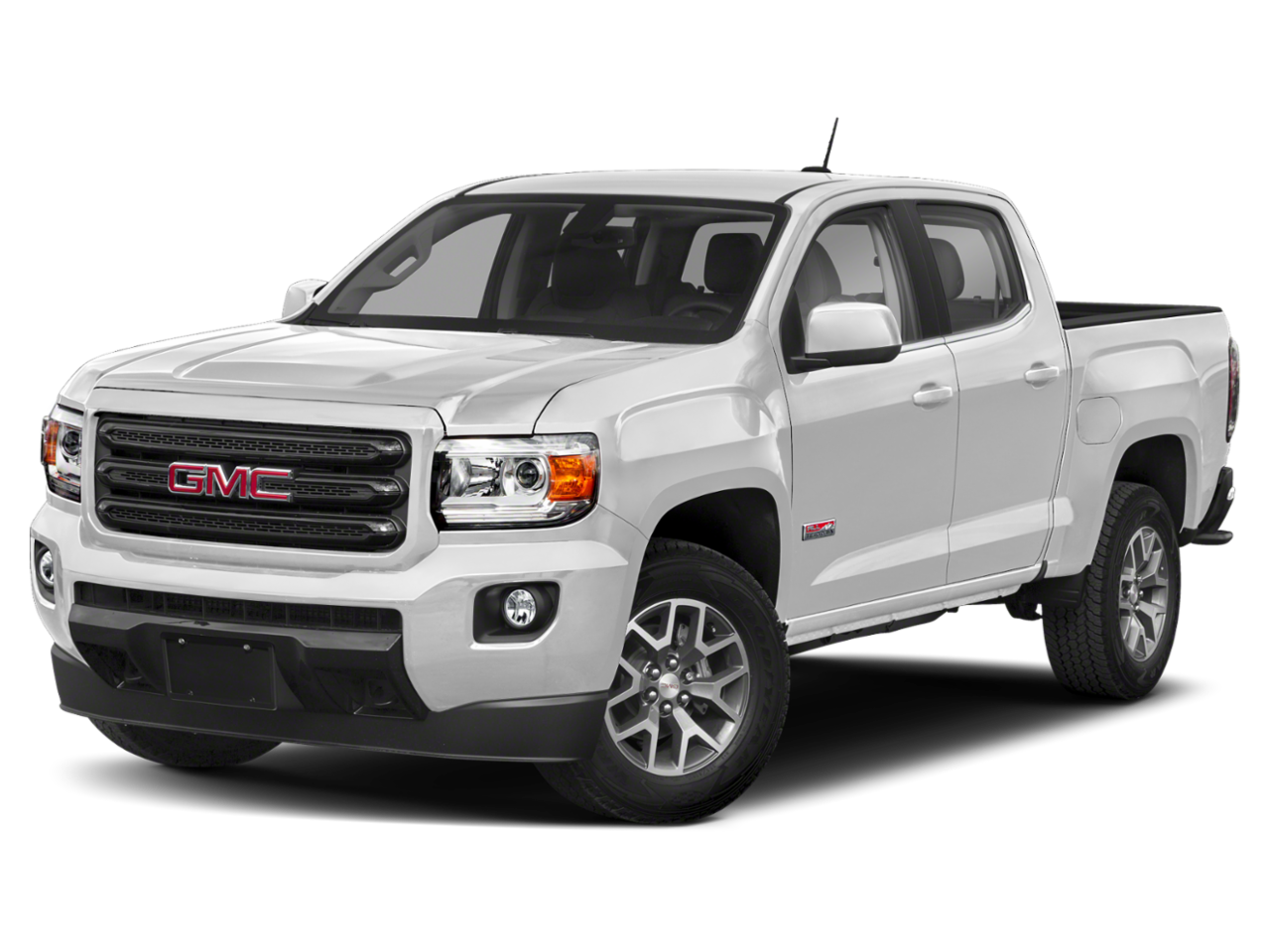 GMC 2020 Canyon 4WD All Terrain w/Leather