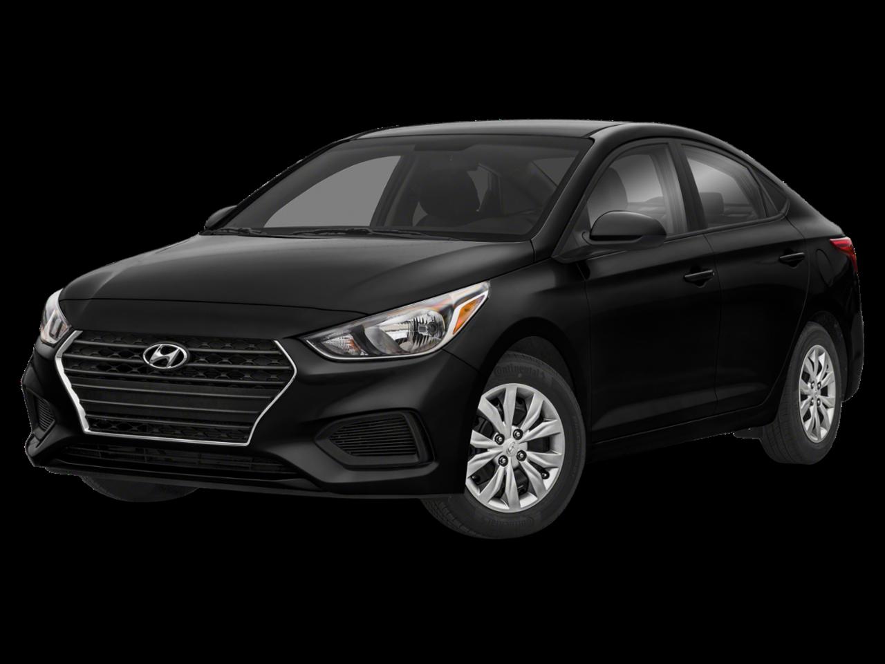 Hyundai 2020 Accent SE