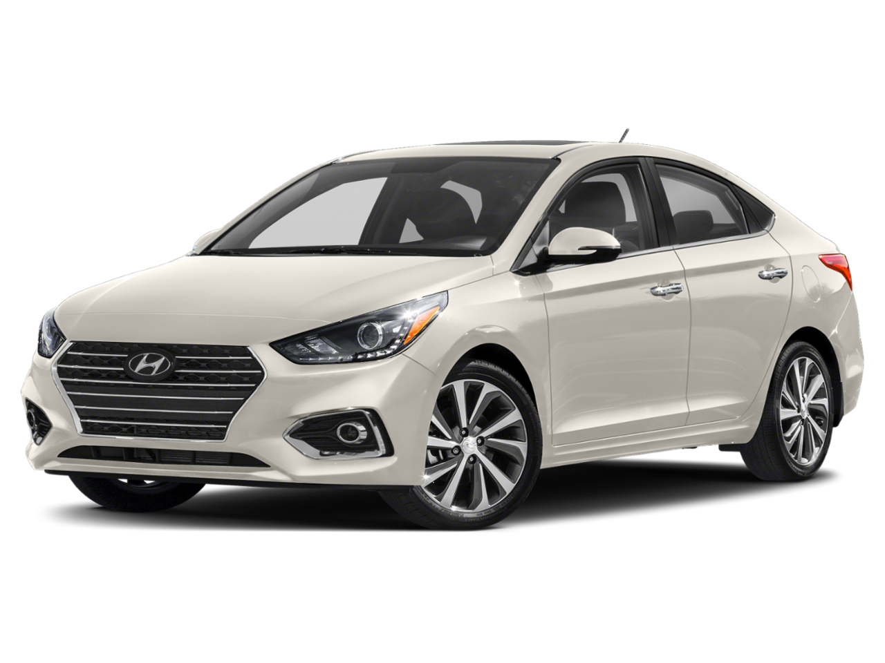 Hyundai 2020 Accent Limited