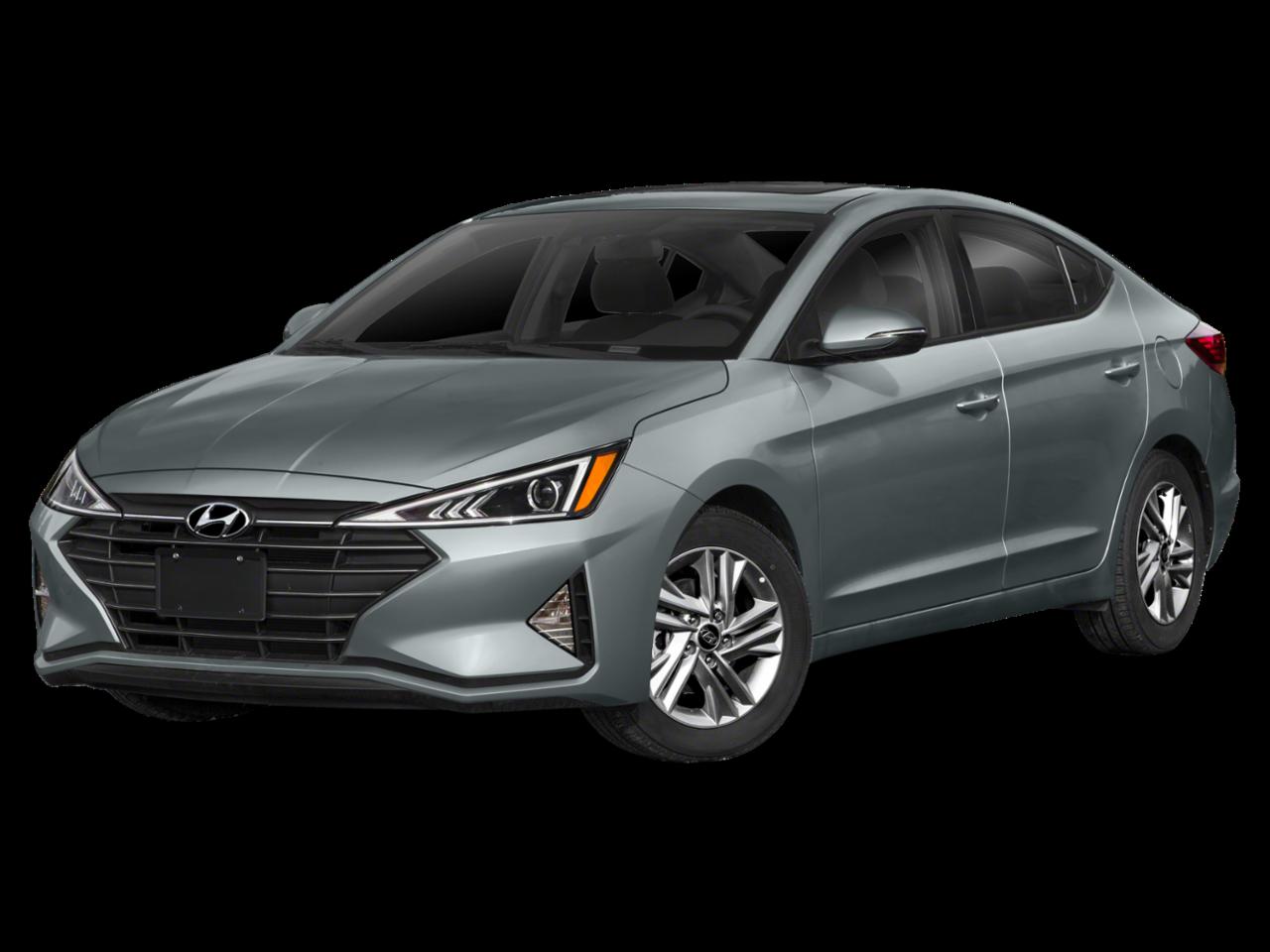 Hyundai 2020 Elantra SE