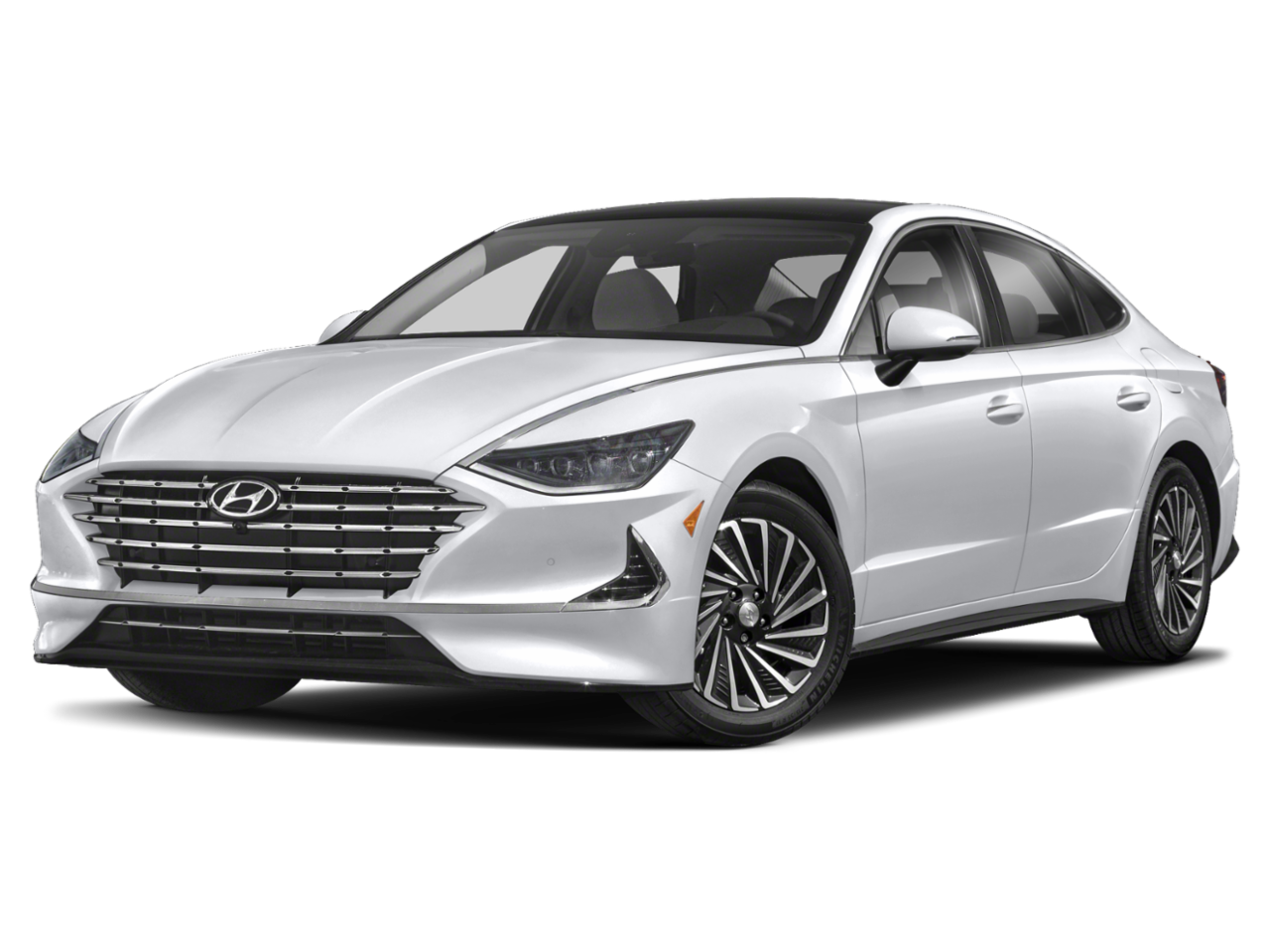 Hyundai 2020 Sonata Hybrid Limited