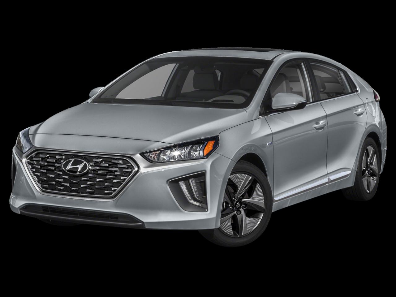 Hyundai 2020 IONIQ Hybrid SEL