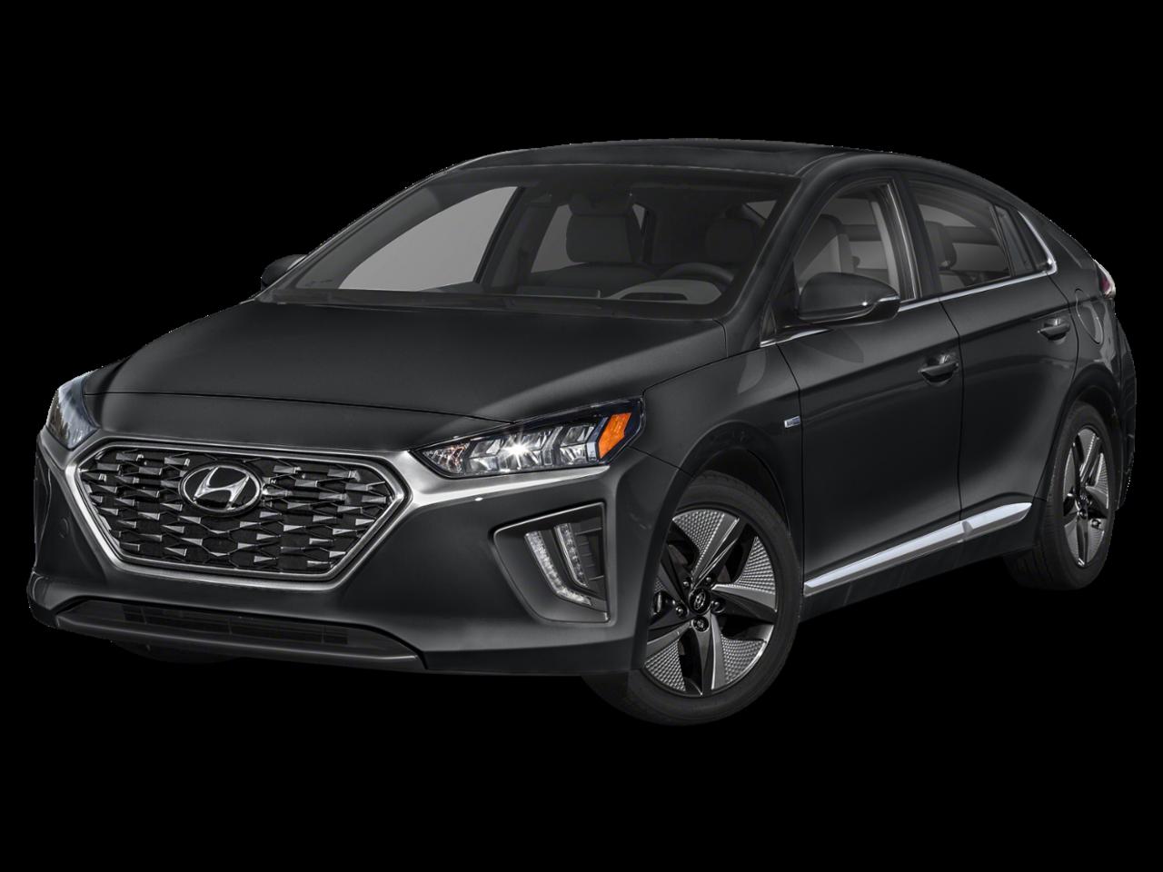 Hyundai 2020 IONIQ Hybrid Limited