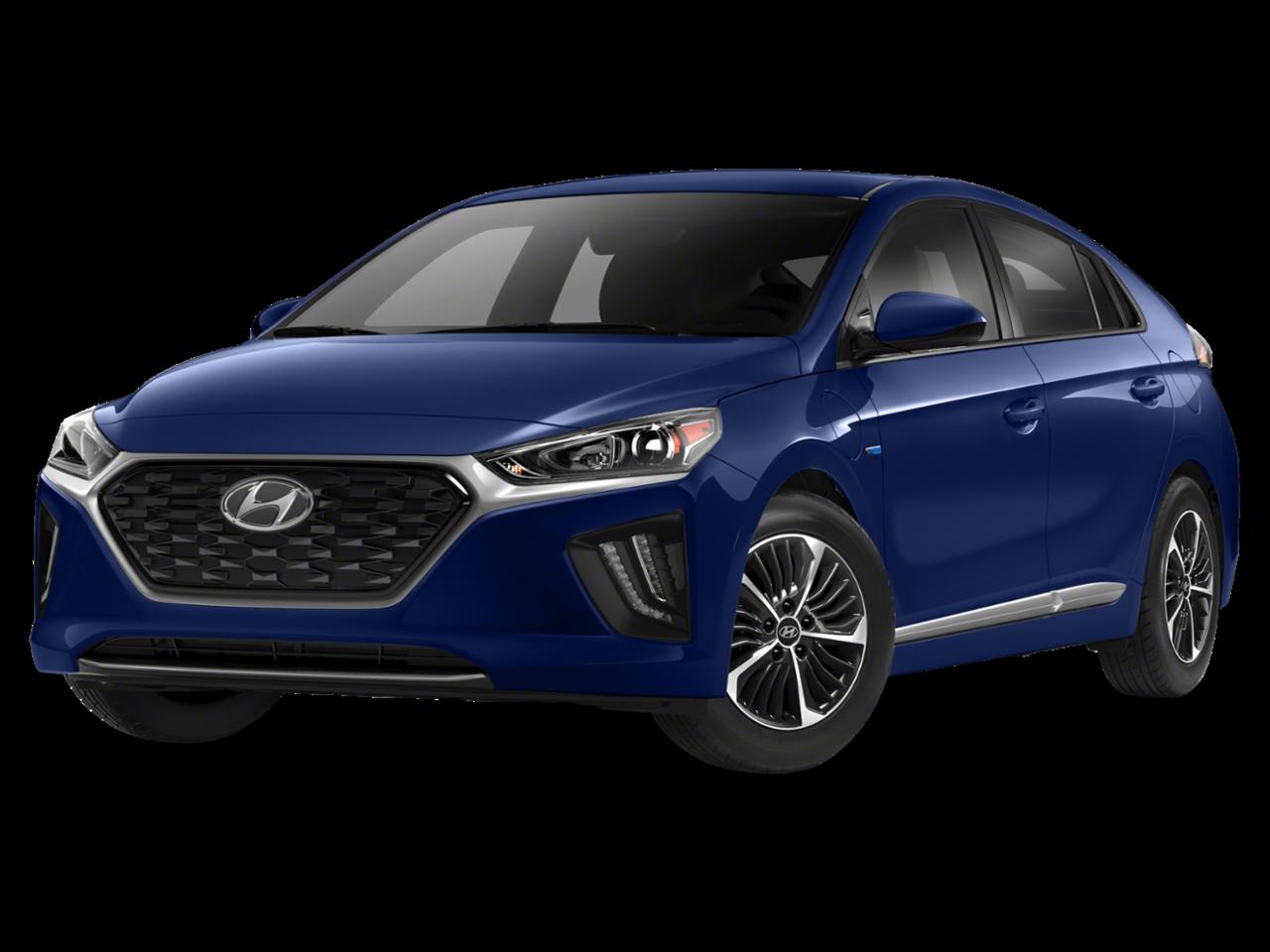 Hyundai 2020 IONIQ Plug-In Hybrid SEL