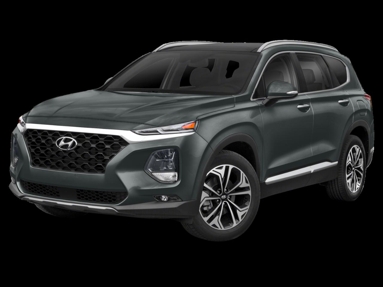 Hyundai 2020 Santa Fe Limited