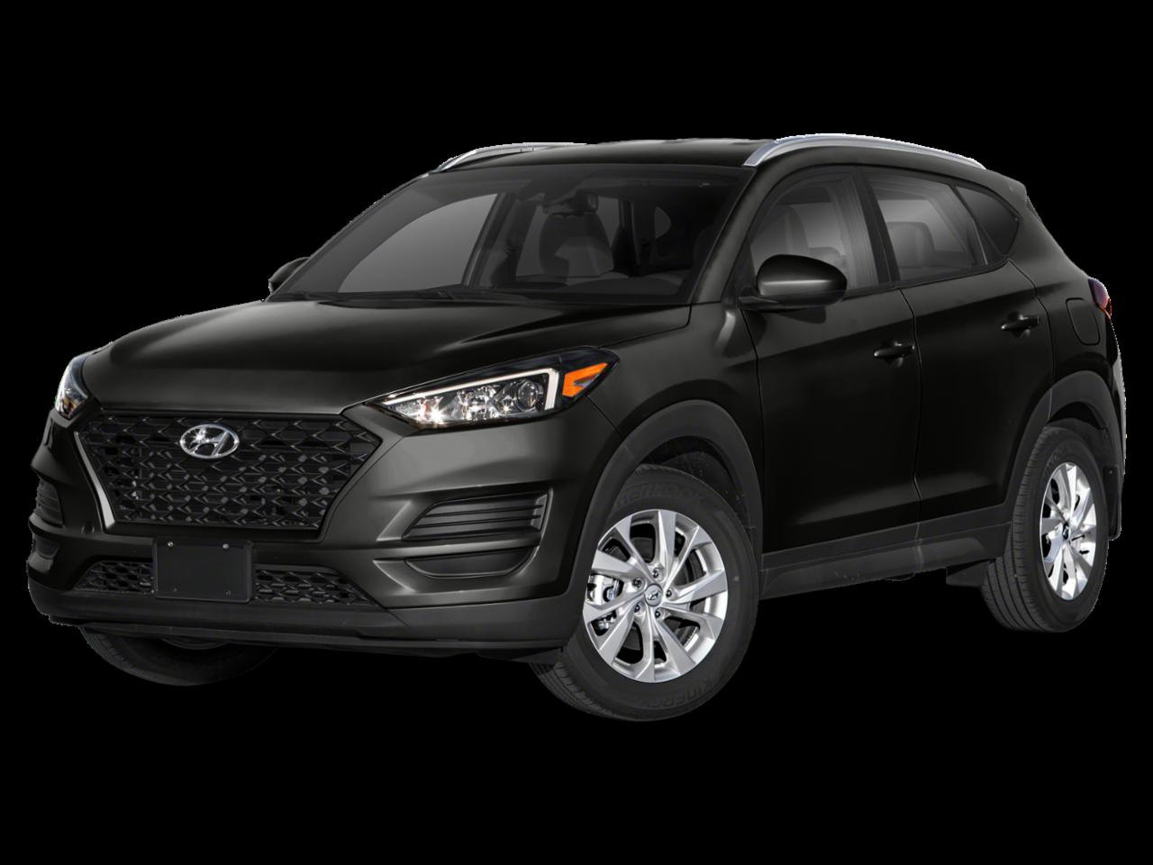 Hyundai 2020 Tucson SE