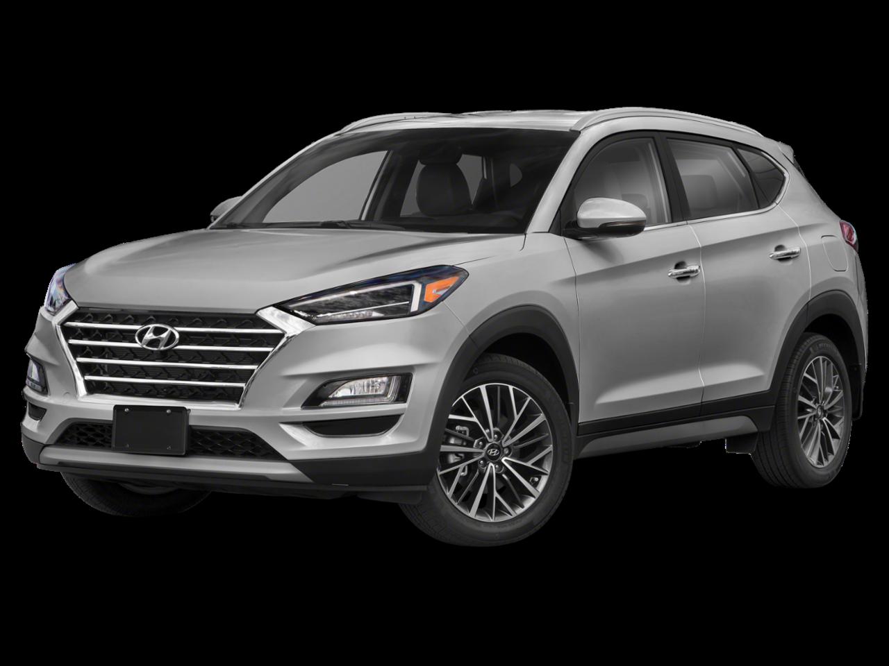 Hyundai 2020 Tucson Limited