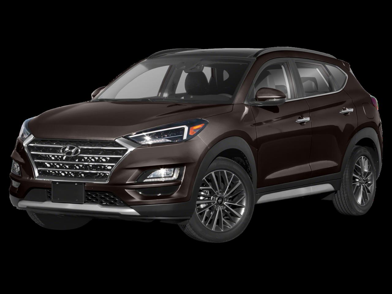 Hyundai 2020 Tucson Ultimate