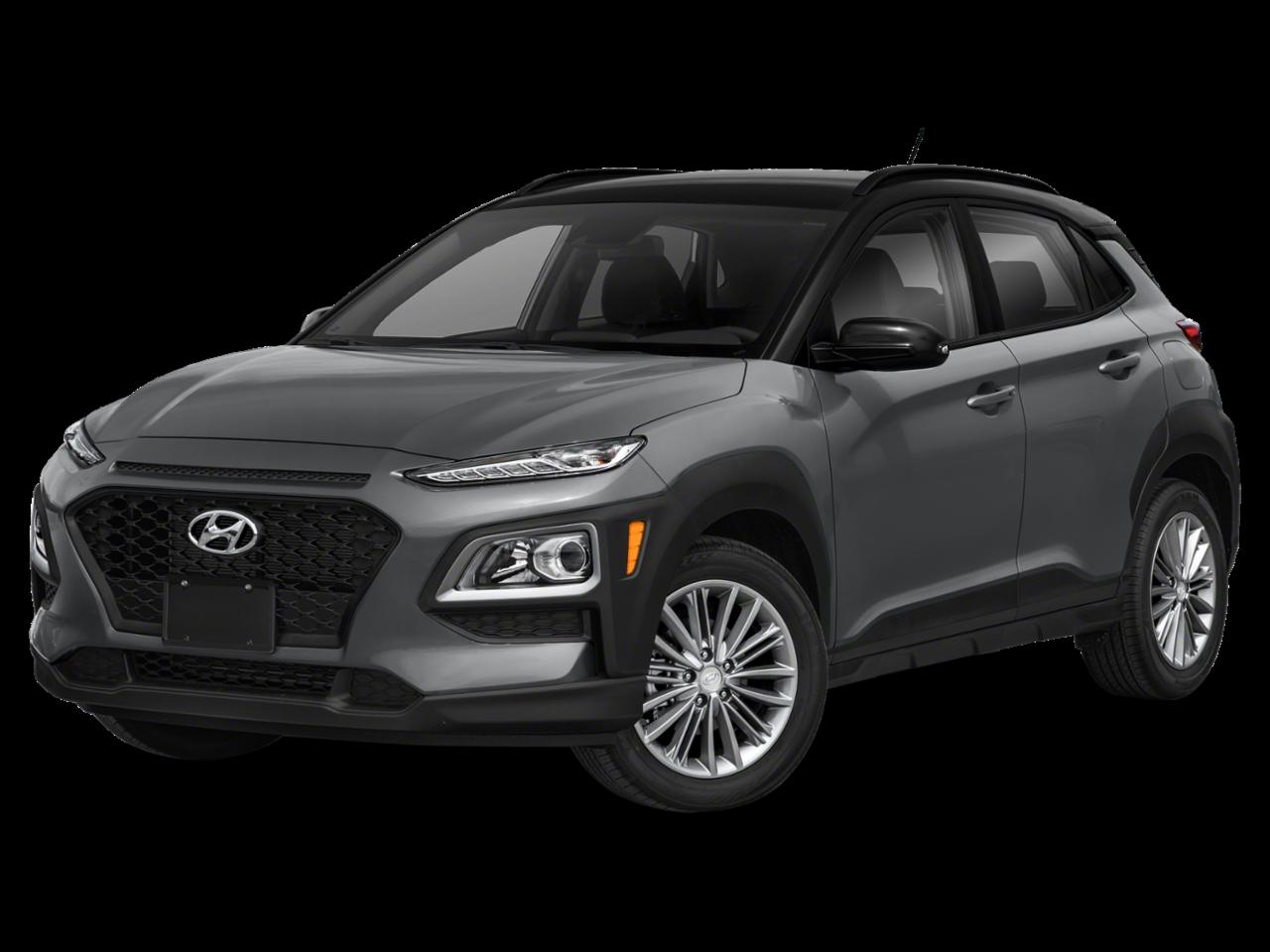Hyundai 2020 Kona SEL