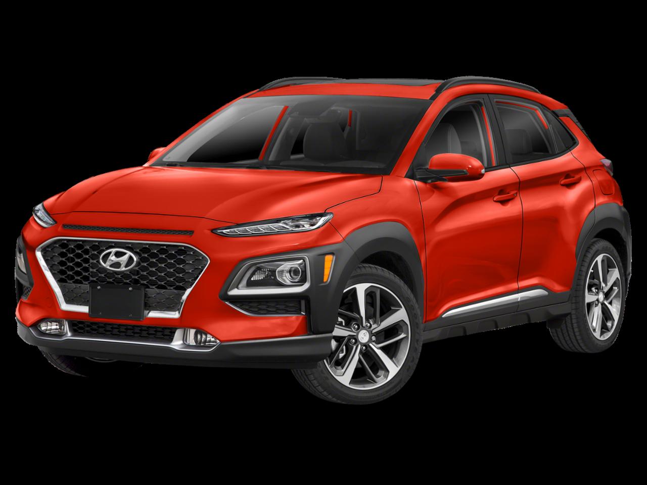 Hyundai 2020 Kona Limited