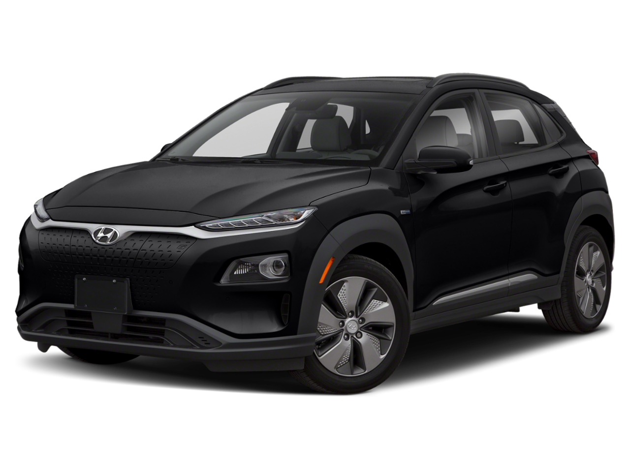 Hyundai 2020 Kona EV SEL