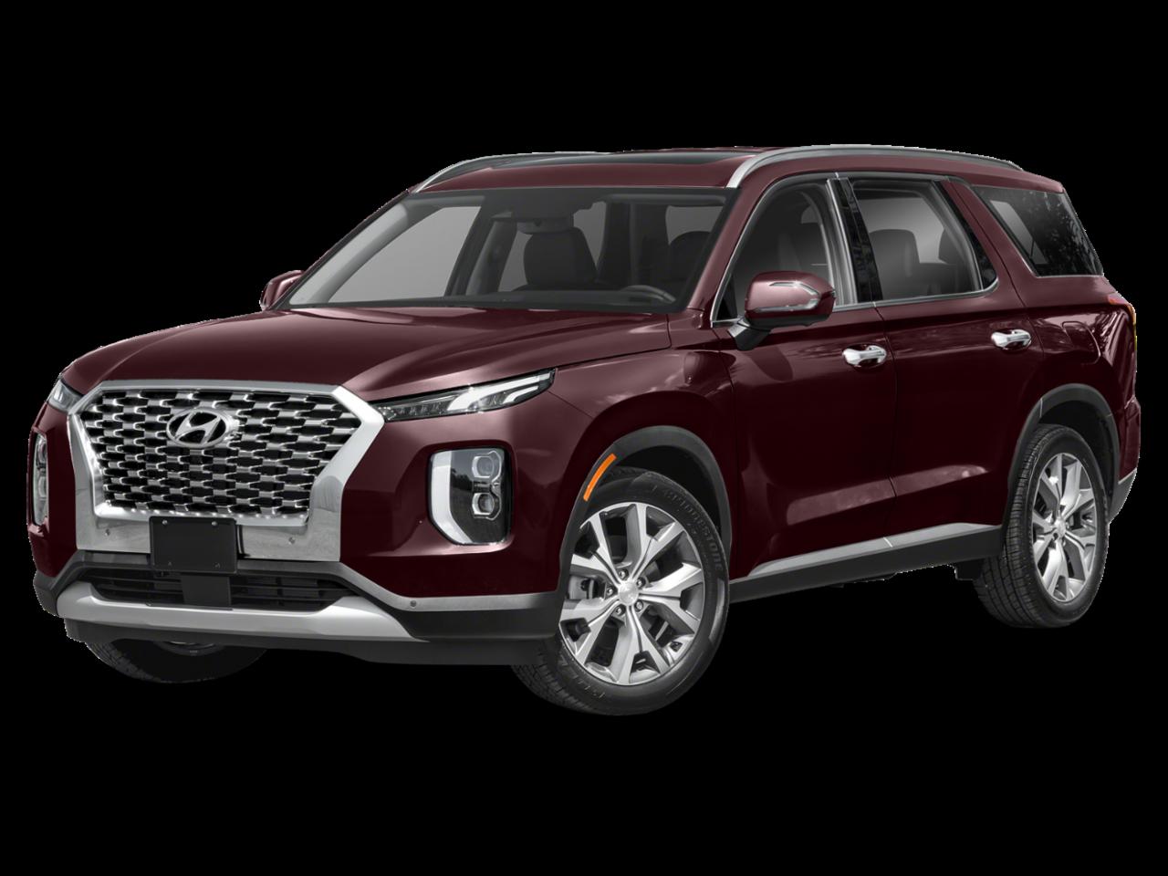 Hyundai 2020 Palisade SEL