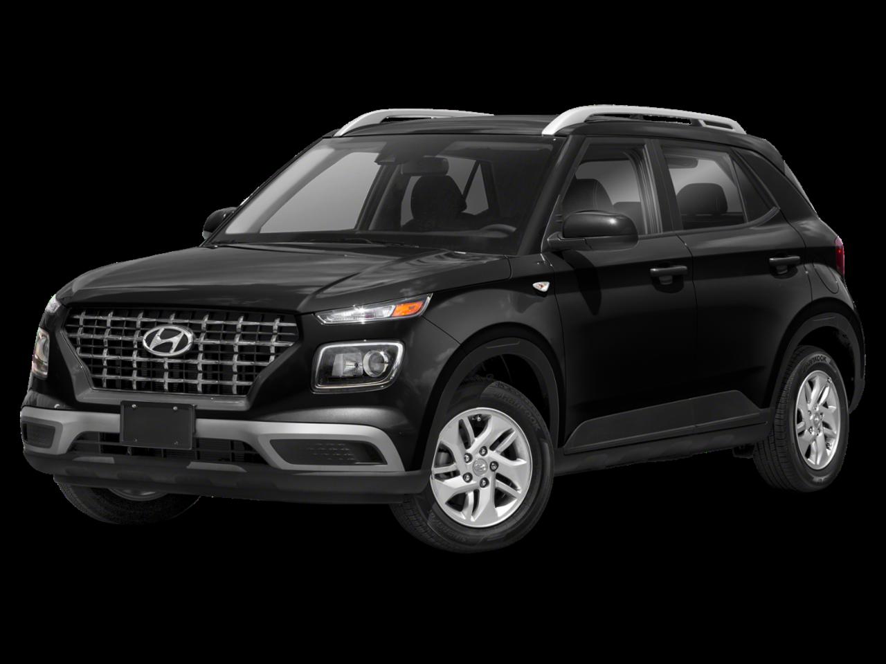 Hyundai 2020 Venue SEL