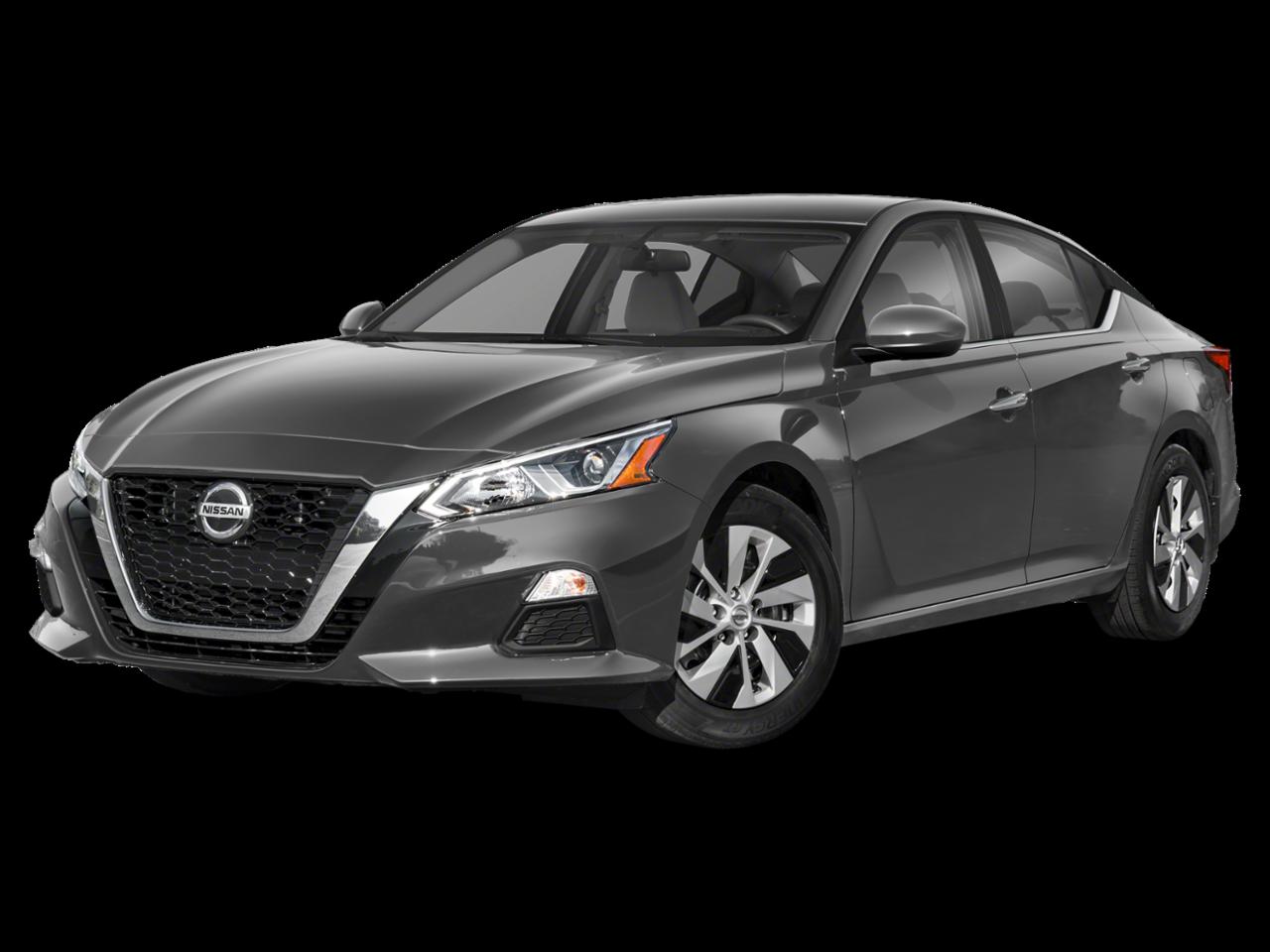 Nissan 2020 Altima 2.5 S