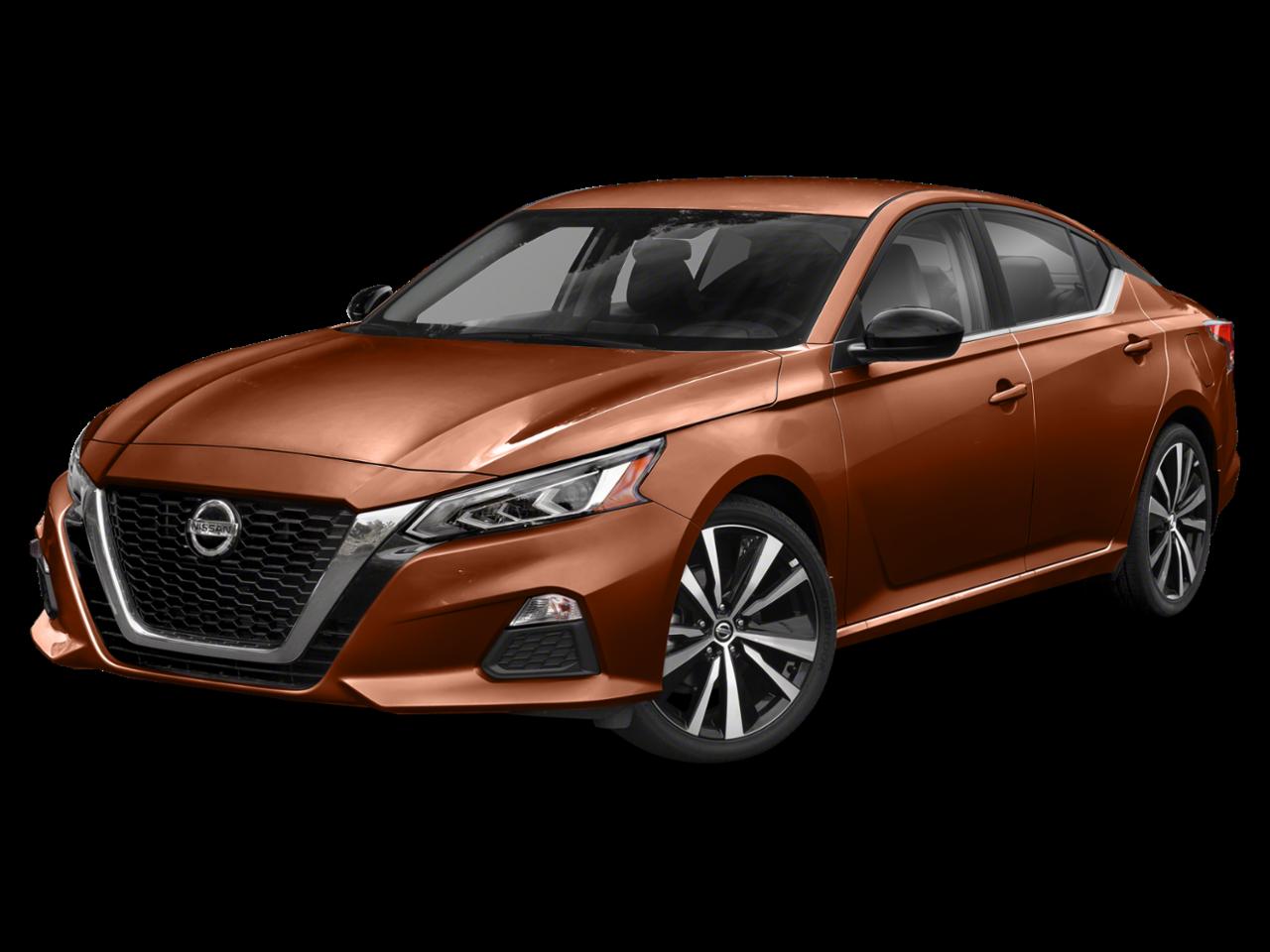 Nissan 2020 Altima 2.5 SR