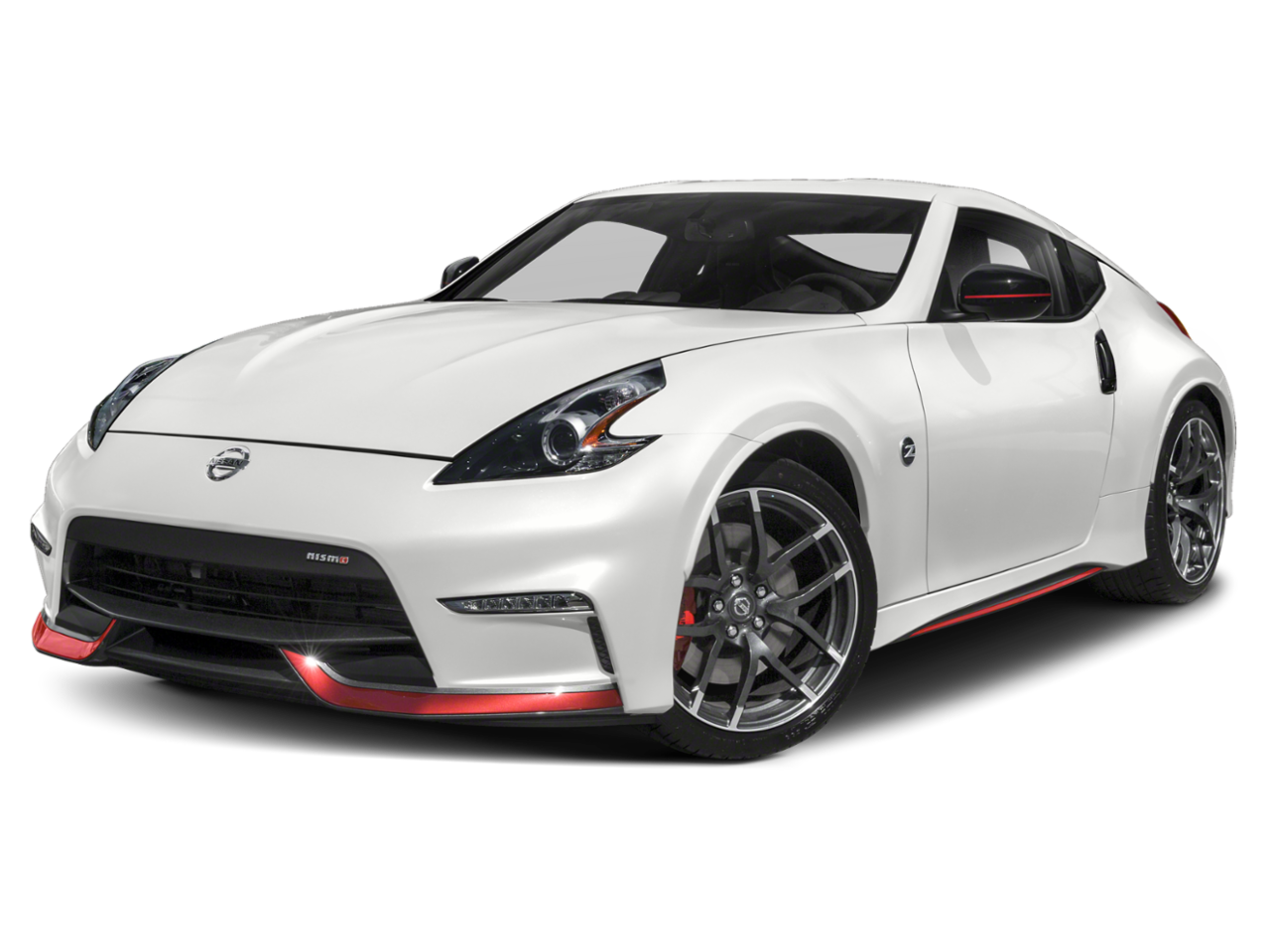 Nissan 2020 370Z Coupe NISMO